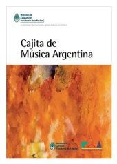Cajita de Musica Argentina